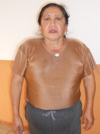 María Lourdes