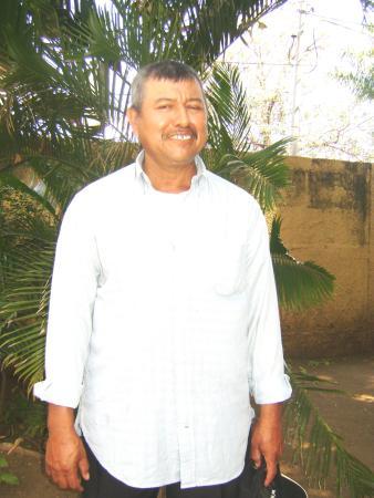 Alfonso Alberto