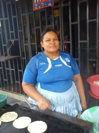 Alma Muriel