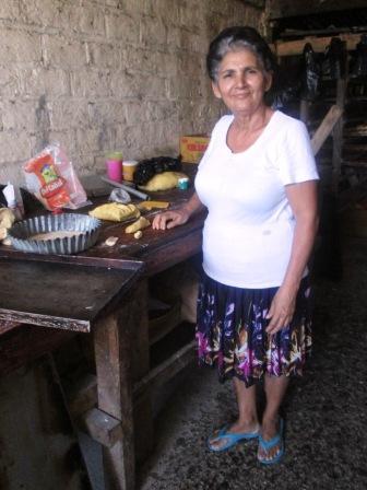 Blanca Isolina