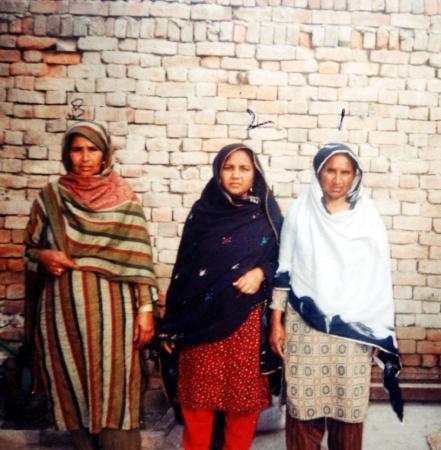 Razia Begum Riaz Ahmad Group
