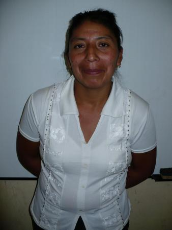 Maria Vicenta