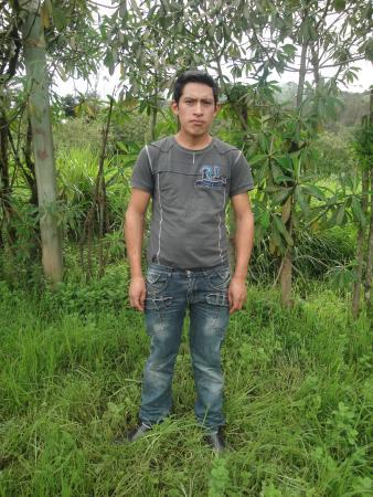Wilian Wilfrido