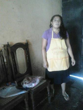 Marleny Del Carmen