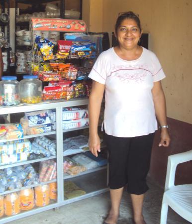Dora Margarita