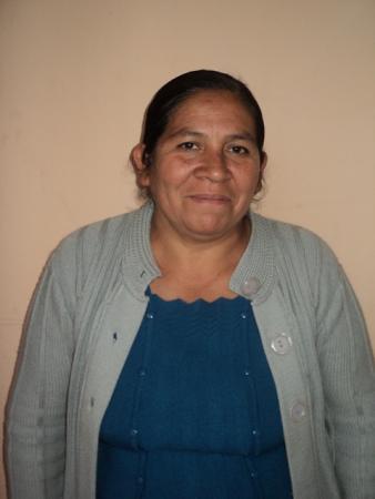 María Asunción