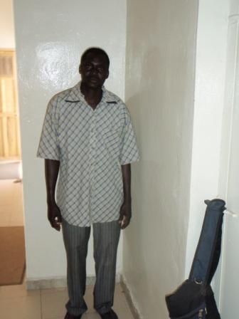 Sérigne Ousmane