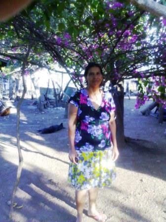 María Juana Dolores