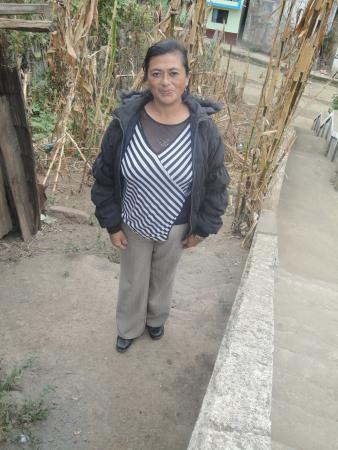 Carmen Francisca