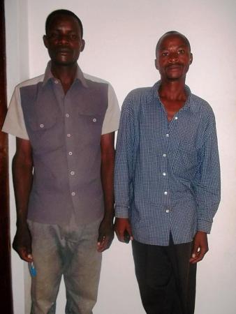 Mshikamano Group
