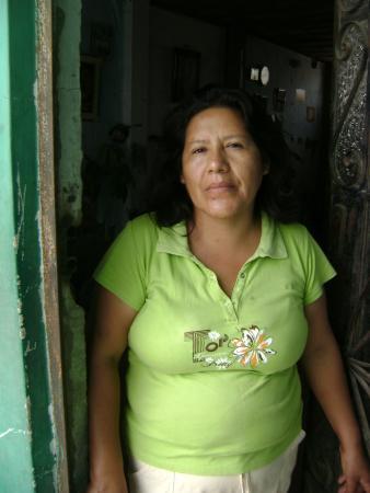 Eleoteria Asuncion,