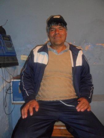 Juan Cancio