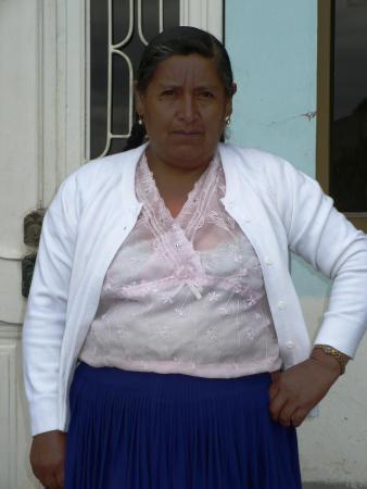Maria Carmen Adelaida