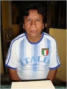 Vicente Raul