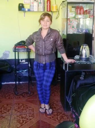 Lucy Yerica