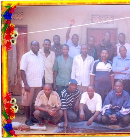 Mabona Twimukye Group, Ibanda