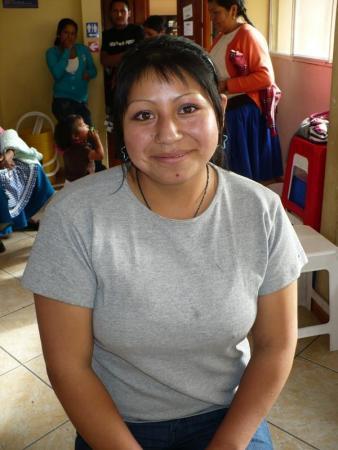 Blanca Ines