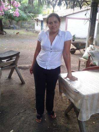 Glenda Maribel