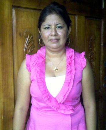 Marjorie Gabriela