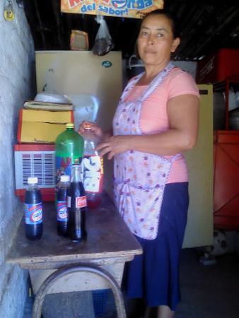 Corina Guadalupe