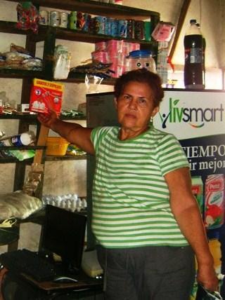 Francisca Esperanza
