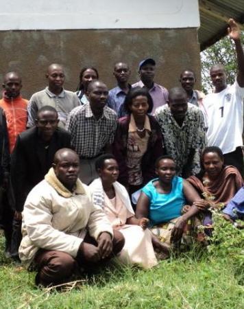 Bwijenje Twetungure, Rukungiri Group