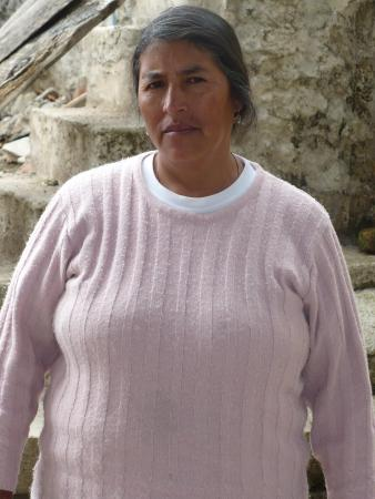 Rosa Luzmila