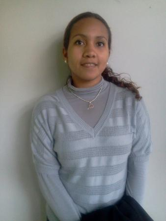 Cinthia Silvana