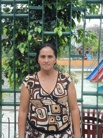 Alejandrina Pilar