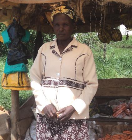Pauline Wambui