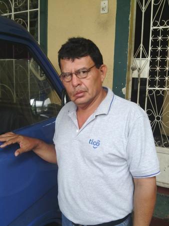 Raul Ernesto