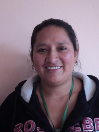 Janet Francisca