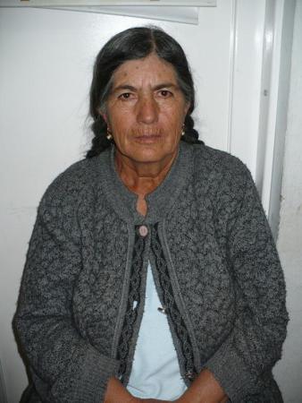 María Esperanza