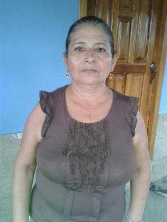 Carmen Graciela
