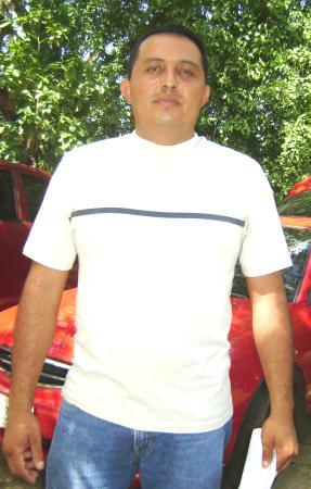 Jimmy Alberto