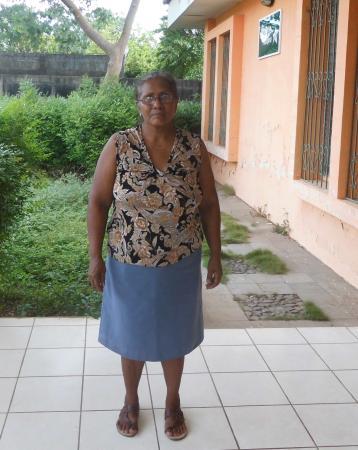Mirian Del Rosario