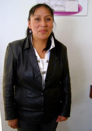 Julia Teresa
