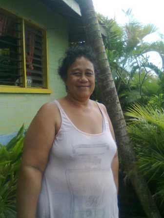 Ana  Tau