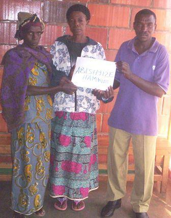 C5696 Abishyizehamwe Group