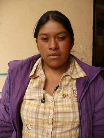 Lourdes Beatriz