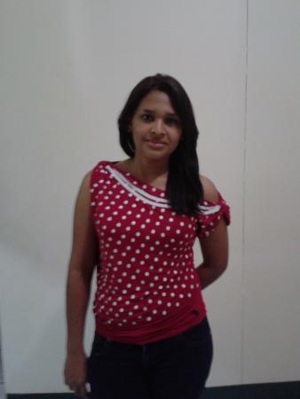 Sara Joselin