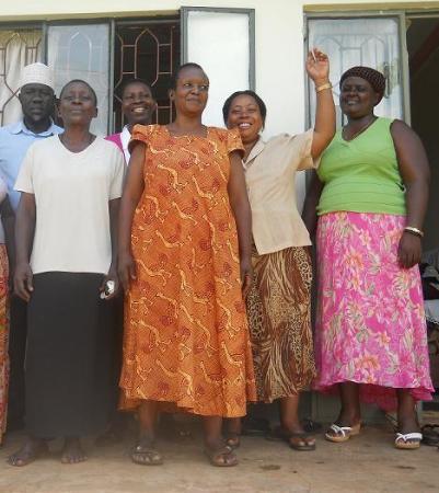 Kavule Effort Development Group A