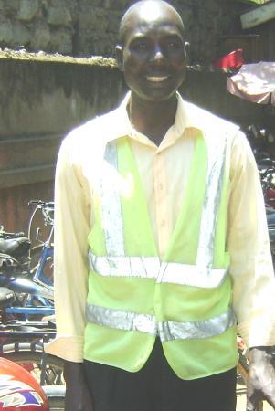 Hezron Onyango