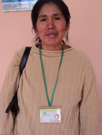 Francisca Elena