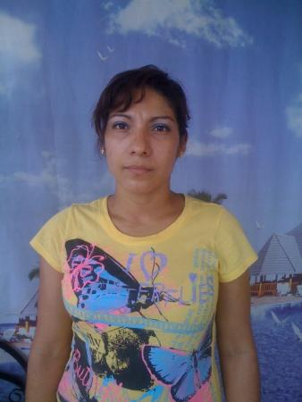Eveling Patricia