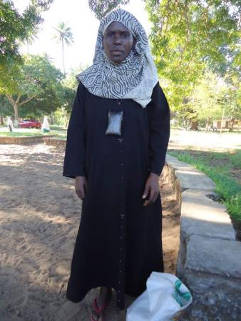 Mwanamkasi