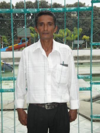 Carlos Clemente