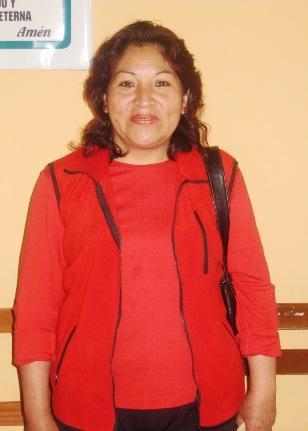 Teresa Natividad
