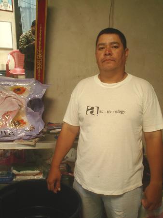 Jose Dolores