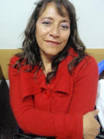 Rosa Gladys